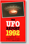 UFO Report: 1992